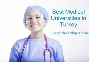 Medical Schools in Turkey