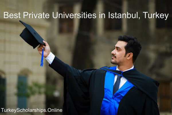 Private Universities in Istanbul Turkey