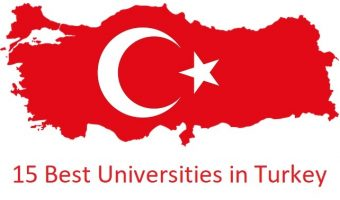 Best universities in Turkey for international students