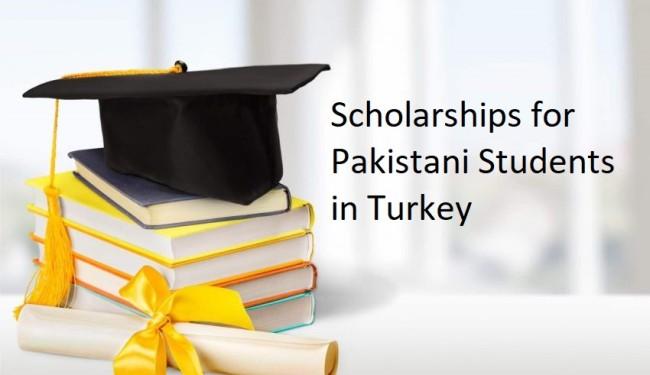 Turkey Scholarships for Pakistani Students in 2021!